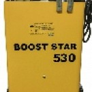 robot si redresor auto boost star 530