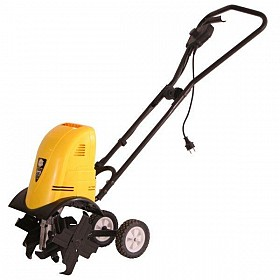 cultivator cu motor electric texas eltex 1400