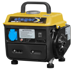 generator de curent stager gg 950 dc