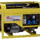 generator curent stager gg 7500