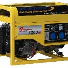 generator curent stager gg 4800 e+b