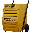 deumidificator profesional master dh 44