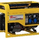 generator curent stager gg 7500 e+b